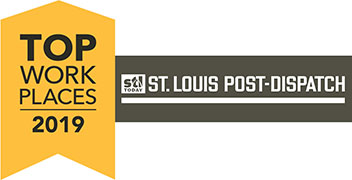 St. Louis Post Dispatch Top Places to Work 2019